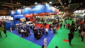 SERNESA MOTORTEC AUTOMECHANIKA 2019