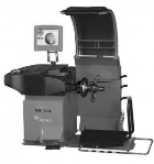 SBM V 780 CON ELEVADOR 230/1/50 AZUL RAL5015