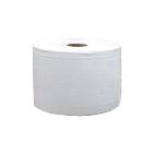 2 bobinas papel 1500 guardanapos