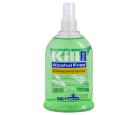 Spray higiene y desinfeccion de manos 300ml.